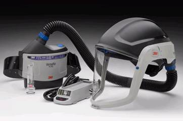 3M™ Versaflo™ Powered Air Purifying Respirator System