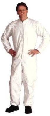 DuPont Tyvek IsoClean Coveralls